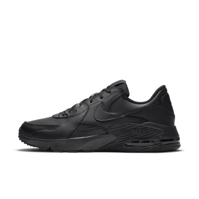 Foto van Nike Air Max Excee Black