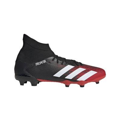 Foto van Adidas Predator 20.3 FG Active Red