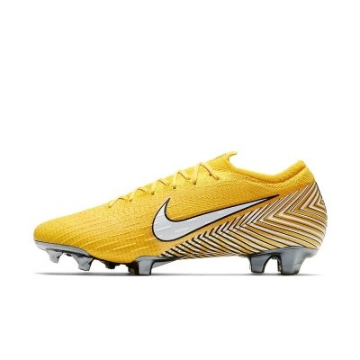 Foto van Nike Mercurial Vapor 360 Elite Neymar FG Geel