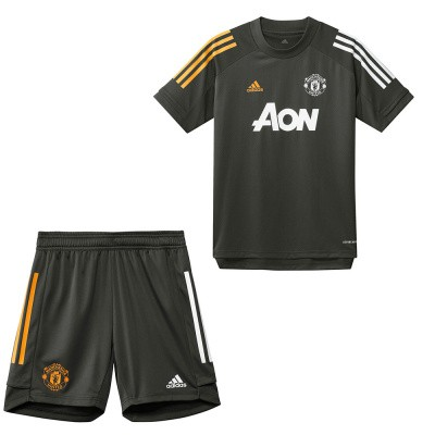 Foto van Manchester United Zomerset Kids Kids Legend Earth