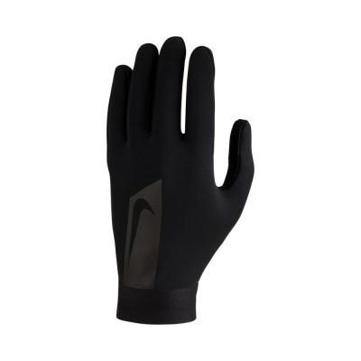 Foto van Nike HyperWarm Academy Handschoen Zwart