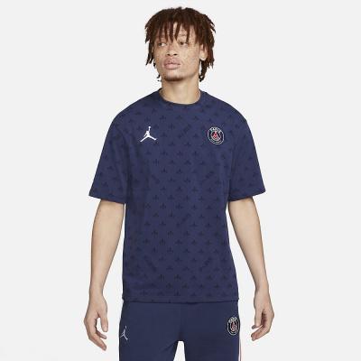 Foto van Paris Saint-Germain Statement T-shirt