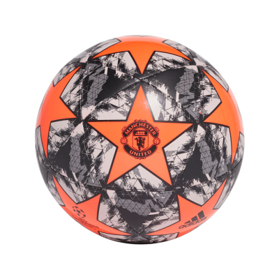 Adidas UCL Finale 19 FC Manchester United Capitano Bal