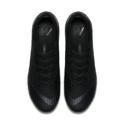 Foto van Nike Mercurial Vapor 360 Elite FG Zwart