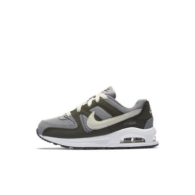 Foto van Nike Air Max Command Flex Kids Grijs