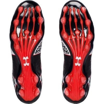 Foto van Under Armour ClutchFit Force 2.0 FG