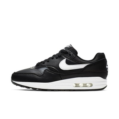 Foto van Nike Air Max 1 Black-White