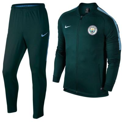 Manchester City FC Dry Squad Trainingspak
