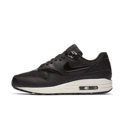Foto van Nike Air Max 1 Zwart-Wit