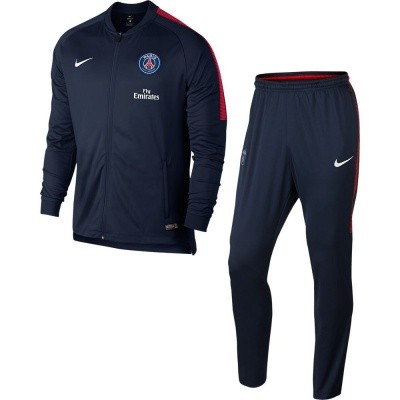 Paris Saint-Germain Dri-FIT Squad Trainingspak