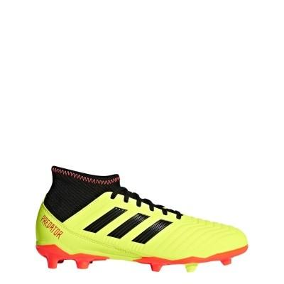 Adidas Predator 18.3 FG Kids