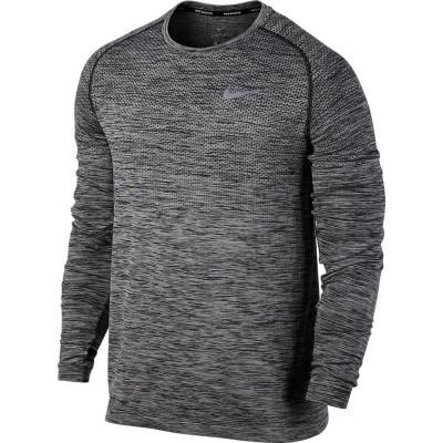 Foto van Nike Dri-FIT Knit Shirt