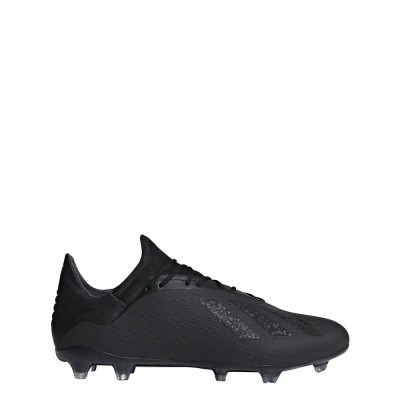 Foto van Adidas X 18.2 FG Zwart