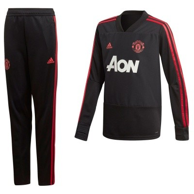 Foto van Manchester United Training Set Kids