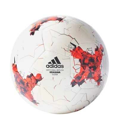 Foto van Adidas Confederation Cup Glider Bal