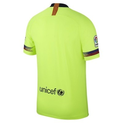 Foto van FC Barcelona Stadium Away Shirt