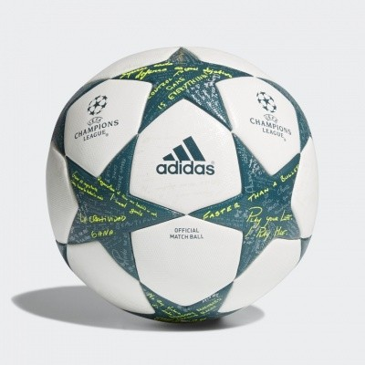 Adidas UCL Finale 16 Official game Bal