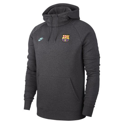 FC Barcelona Fleece Hoodie