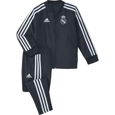 Foto van Real Madrid Presentatiepak Infant