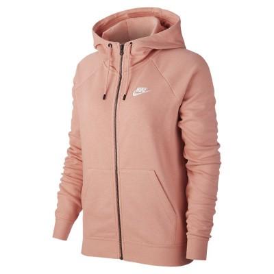 Foto van Nike WMNS Essential Hoodie FZ Fleece