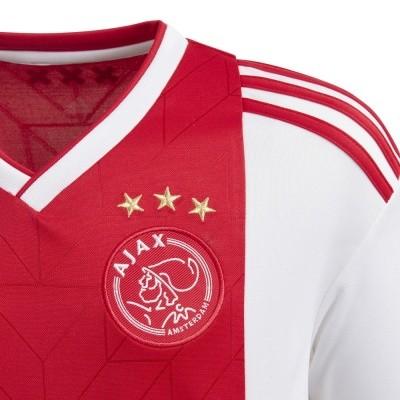 Foto van Ajax Amsterdam Thuisshirt Kids