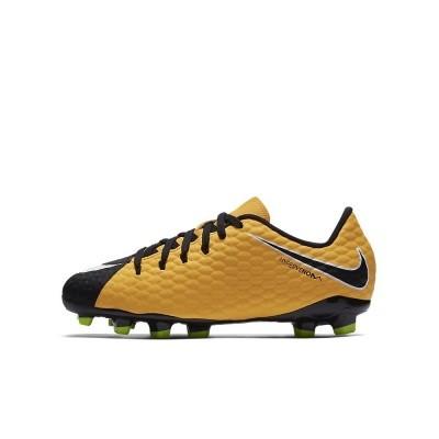 Foto van Nike Hypervenom Phelon 3 FG Kids