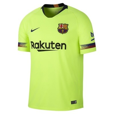 FC Barcelona Stadium Away Shirt