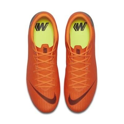 Foto van Nike Vapor 12 Academy MG Oranje