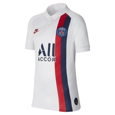 Foto van Paris Saint-Germain Stadium 3e Shirt Kids