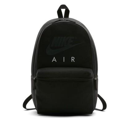 Foto van Nike Air rugzak Zwart