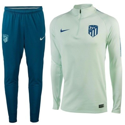 Foto van Atlético de Madrid Dri-FIT Squad Drill Set Kids
