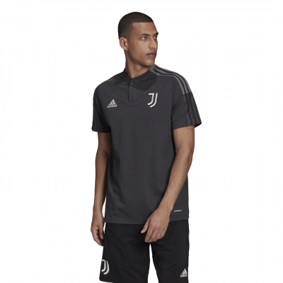 Foto van Juventus Polo Set