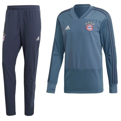 Foto van FC Bayern München Training Set EU