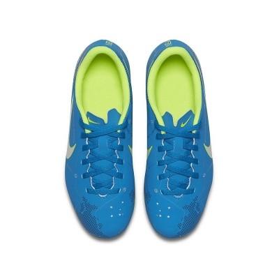 Foto van Nike Mercurial Vortex III Neymar FG Kids