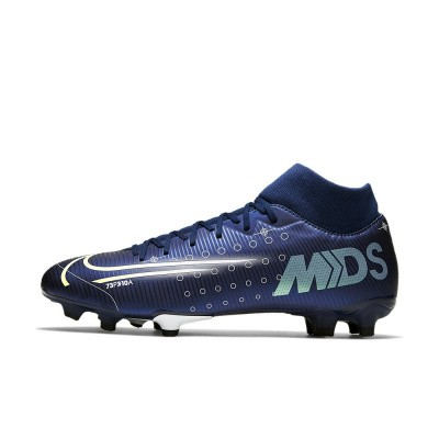 Foto van Nike Superfly 7 Academy MDS FG Blue Void
