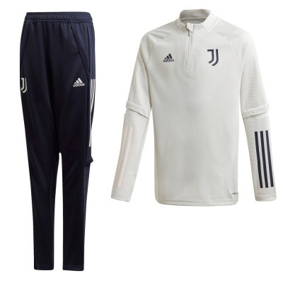 Juventus Trainingsset Kids