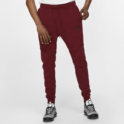 Foto van Nike Tech Fleece Pant Team Red
