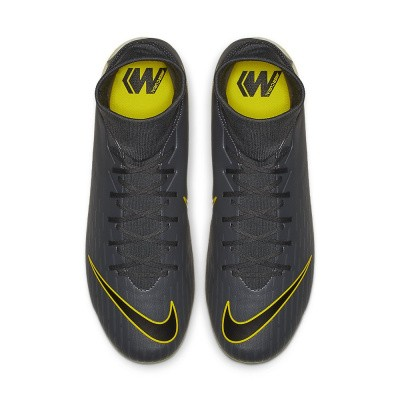 Foto van Nike Superfly 6 Academy MG Dark Grey