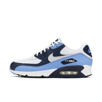 Foto van Nike Air Max 90 Essential White Platinum Blue