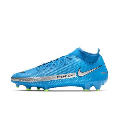 Foto van Nike Phantom GT Academy DF FG Fhoto Blue