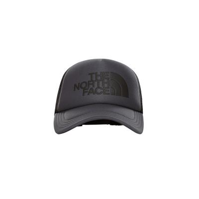 Foto van The North Face Trucker Cap Black Asphalt Grey