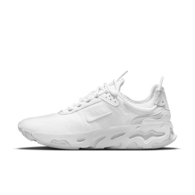 Foto van Nike React Live White