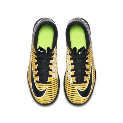 Foto van Nike Mercurial Vortex III IC Kids