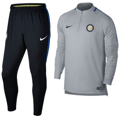 Inter Milan Dri-FIT Squad Drill Set
