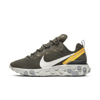 Foto van Nike React Element 55 Sequoia
