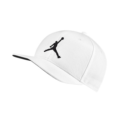 Foto van Nike Jordan Pro Jumpman Cap White