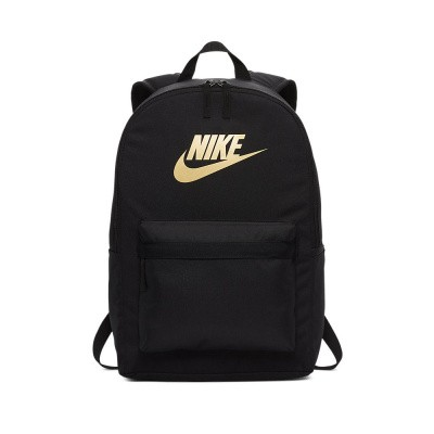 Foto van Nike Heritage 2.0 Rugzak Black-Gold