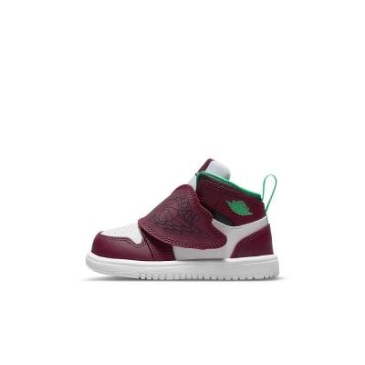 Foto van Nike Sky Jordan 1 Infants