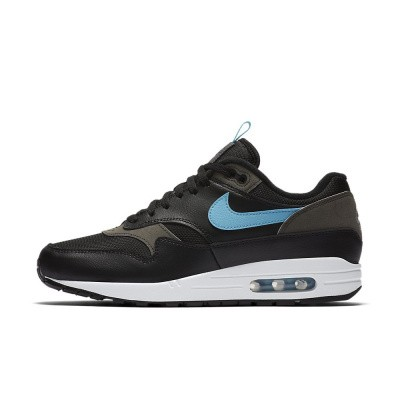 Foto van Nike Air Max 1 SE Black Blue Fury
