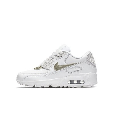 Foto van Nike Air Max 90 Leather Kids
